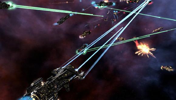 Descarga gratis Galactic Civilization III en Epic Games Store siguiendo estos pasos
