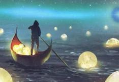 Si ves una luna, estrella, gondolero o un mar te dirá aspectos de tu personalidad en el test viral