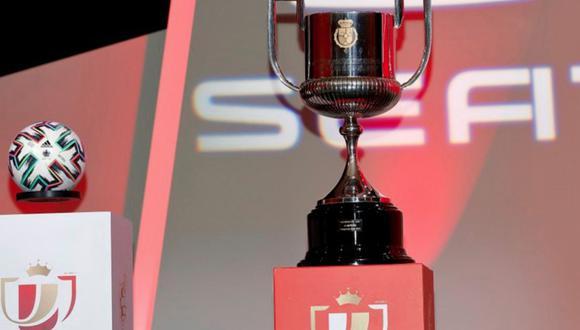 Athletic Club Bilbao y Real Sociedad son los dos grandes favoritos a quedarse con el título de la Copa del Rey 2020. (Foto: Twitter)