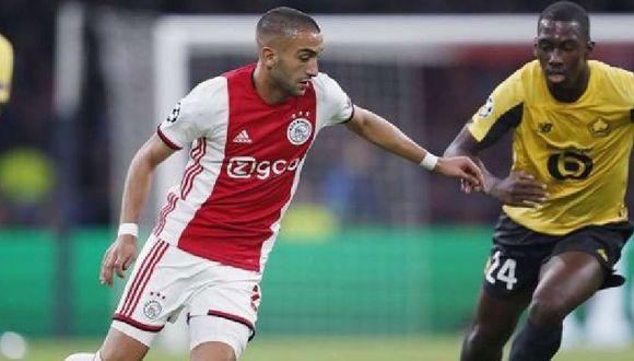 FIFA 20: el TOTSSF de la Eredivisie ya está disponible en el simulador de EA Sports