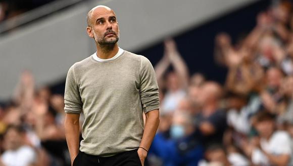 Pep Guardiola fue entrenador del Barcelona antes de fichar por Bayern Munich y Manchester City. (EFE)