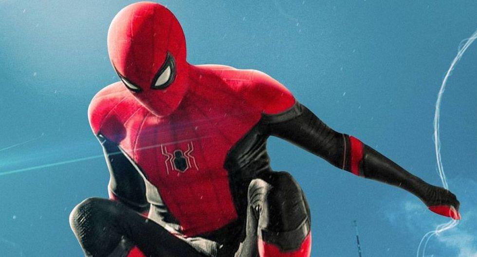 Spider-Man: Far From Home la rompe en la taquilla (Sony)