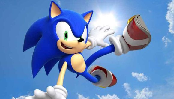 Sonic, una leyenda de Sega (Foto: HobbyConsolas)
