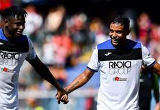 Plan de contingencia: Inter ya tiene el reemplazo de Lukaku si se marcha al Chelsea