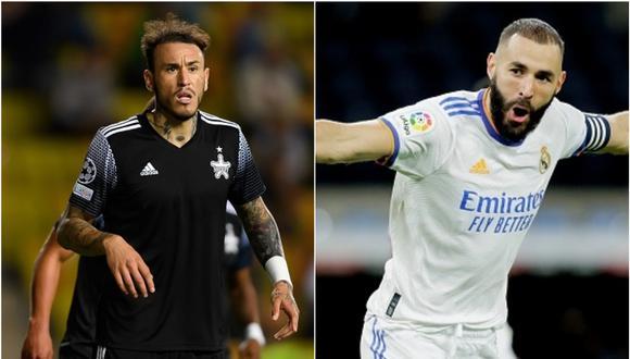 Real Madrid y Sheriff ganaron en sus primeros partidos de la Champions. (Getty)