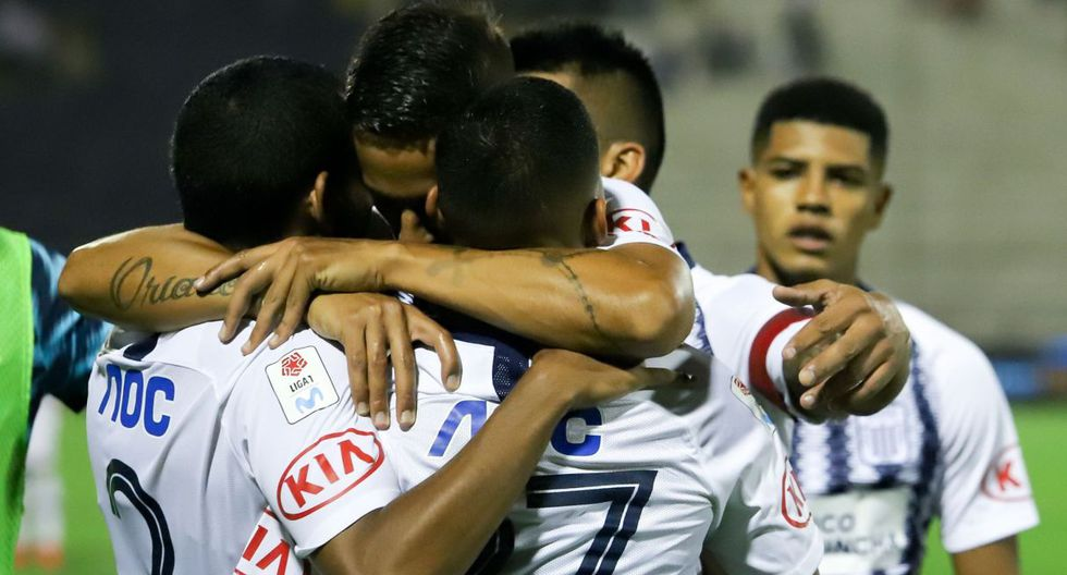 Alianza Lima vs. Sport Boys EN VIVO EN DIRECTO ONLINE por la fecha 1 del Torneo Clausura. (Prensa Alianza Lima)