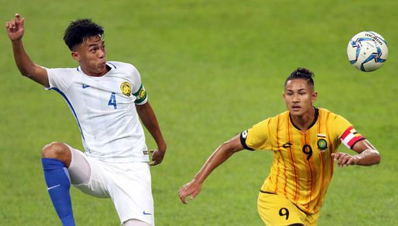 Faiq Bolkiah nació en Estados Unidos, pero juega en la selección de Brunei. Posee una fortuna de 20 mil millones de euros.