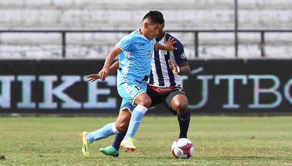 Selección Peruana   Andy Polar (Foto: GEC)