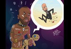 La maldición de los chamanes africanos que pesa sobre Guardiola en Champions