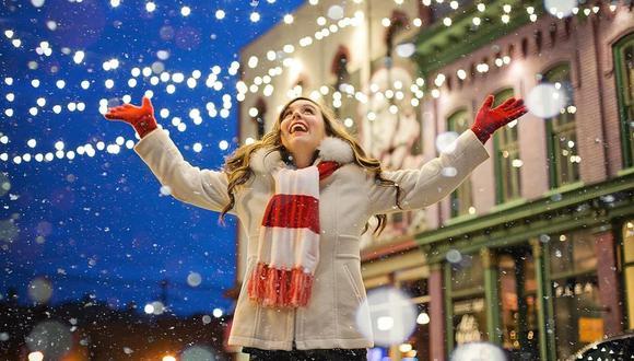 En diversos naciones, las celebraciones por Navidad se festejan de diversa manera (Foto: Pixabay)