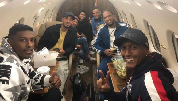 La selección peruana se medirá con Paraguay y Brasil en la fecha doble de Eliminatorias. (Foto: Instagram)