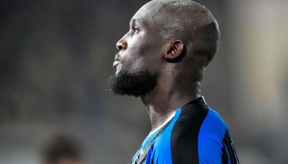 Romelu Lukaku marcó 34 goles en su primera temporada con el Inter de Milán. (Foto: AFP)