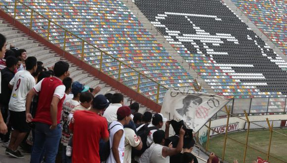 Baja expectativa para el Universitario vs. Sport Huancayo. (Foto: GEC)