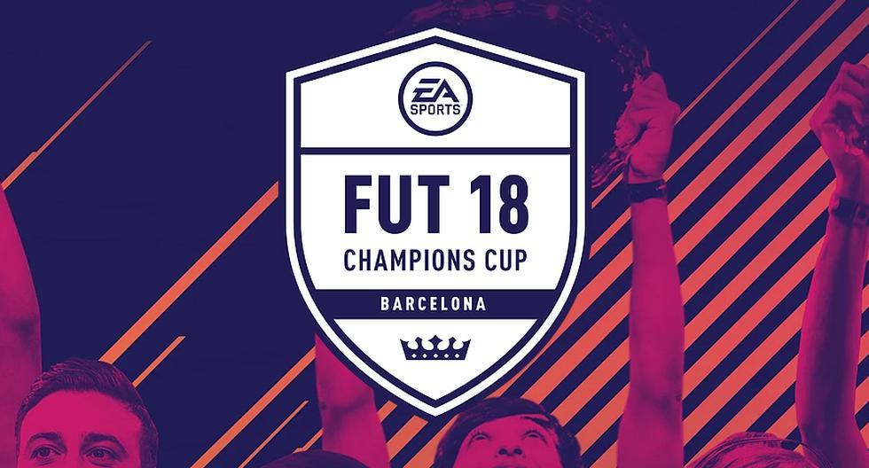 Fut Champions Fifa 18