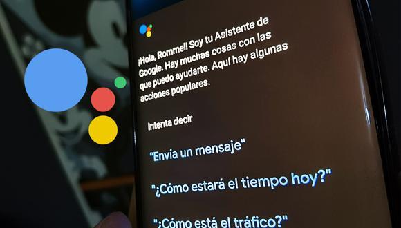 Conoce cuándo llegará a los equipos Android esta nueva función del Asistente de Google (Foto: Archivo Mag)