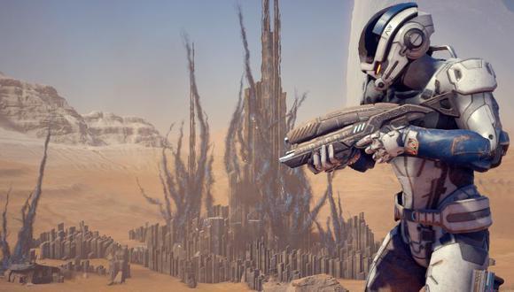 """""""Mass Effect: Andromeda"""" está con descuento especial y estos son sus requisitos para PC"""