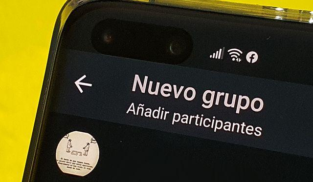 También hay un truco para que ninguno de tus contactos pueda agregarte a un grupo de WhatsApp en el futuro.  (Foto: MAG)