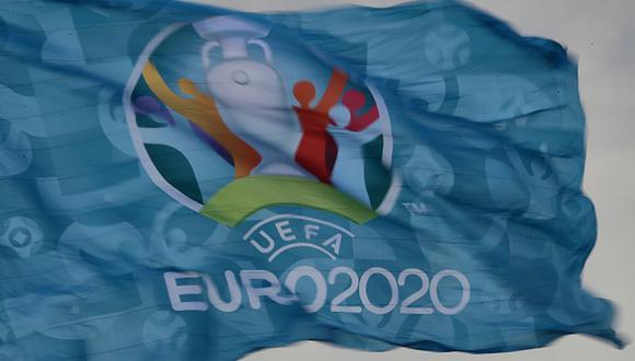 La final de la Eurocopa 2021 se jugará el 11 de julio en Wembley. (Getty)
