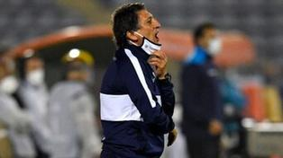 La cláusula de salida que Alianza Lima debería pagarle a Salas