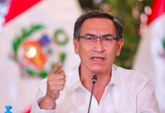 Martín Vizcarra extiende cuarentena hasta el 30 de junio: aquí el resumen de su última conferencia