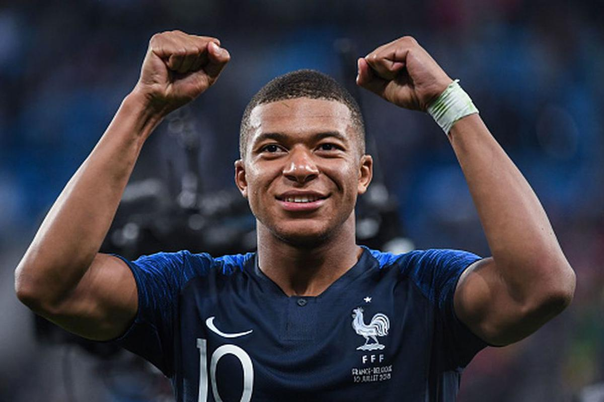 Kylian Mbappé: biografía, goles, curiosidades y más de la estrella de  Francia y el PSG | Historia | Goles | Trayectoria | 19 años | Rusia 2018 |  FUTBOL-INTERNACIONAL | DEPOR
