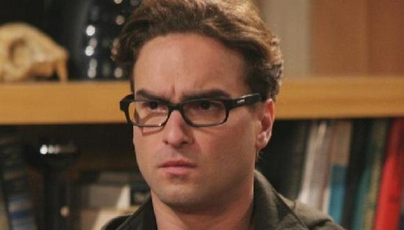 "Johnny Galecki interpretó a Leonard Hofstadter en las doce temporadas de ""The Big Bang Theory"" (Foto: CBS)"