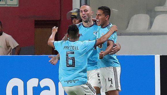 Sporting Cristal tiene una última chance de seguir con vida en la Copa Libertadores. (Foto: EFE)