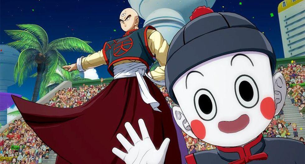 Dragon Ball Super: el último capítulo del manga dejó al descubierto una debilidad de Tien Shinhan.