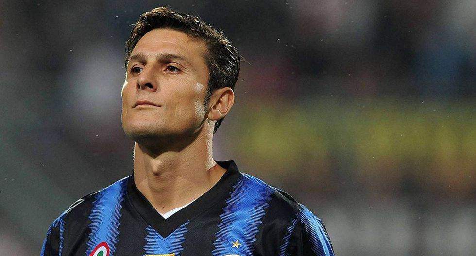 Javier Zanetti (Foto: Getty)