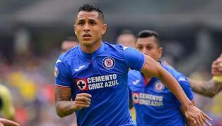 Con Yoshimar Yotun en el campo, Cruz Azul derrotó a las Chivas de Guadalajara