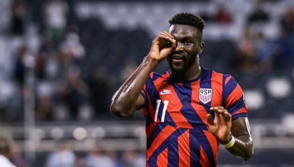 Estados Unidos venció 6-1 a Martinica en el duelo por la fecha 2 del Grupo B de la Copa Oro 2021. (Video: Getty Images)