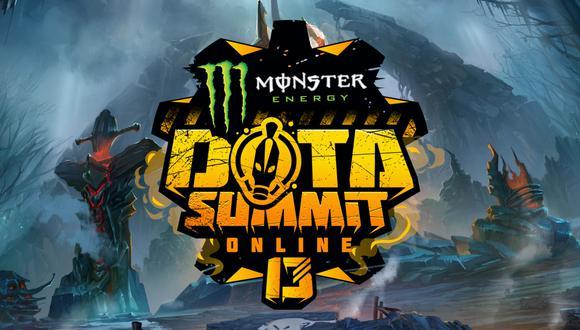 Dota 2: Beastcoast e Infamous se preparan para los playoffs de DOTA Summit Online 13. (Foto: Difusión)