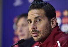 Los ve con más chances: Claudio Pizarro eligió a sus tres candidatos para ganar la Champions League