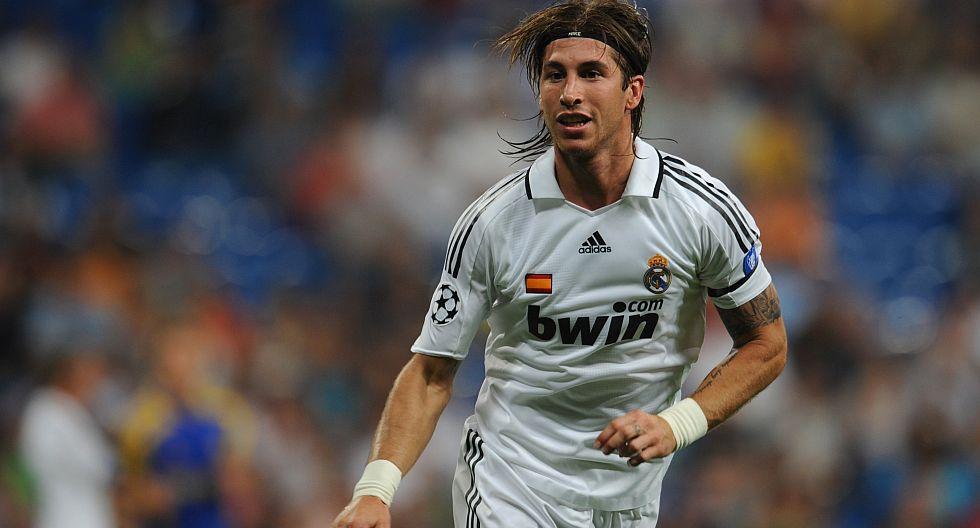 Sergio Ramos (Real Madrid), en 35.3 millones de dólares. (Foto: AFP)