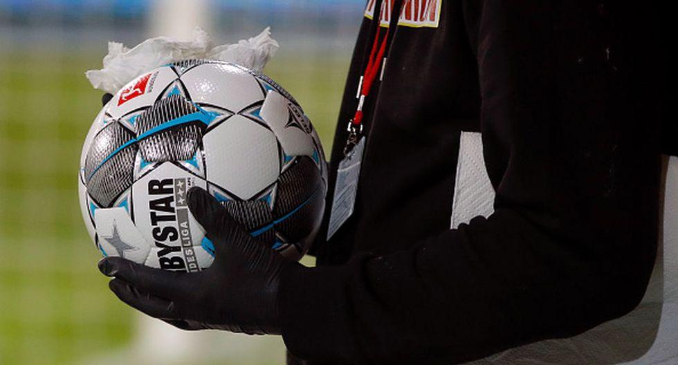 Sigue la Bundesliga 2020, partidos y transmisión de canales por la fecha 30. (Foto: Getty Images)