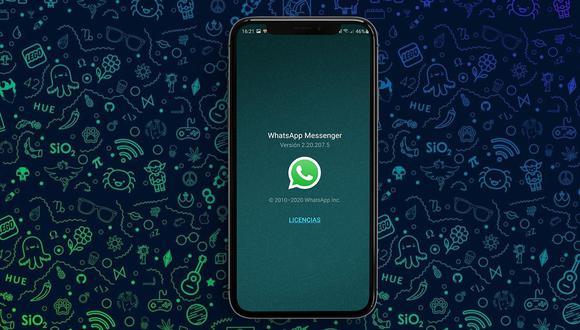 ¿Quieres saber por qué no debes eliminar tu WhatsApp ahora mismo? Conoce la verdadera razón. (Foto: Depor)