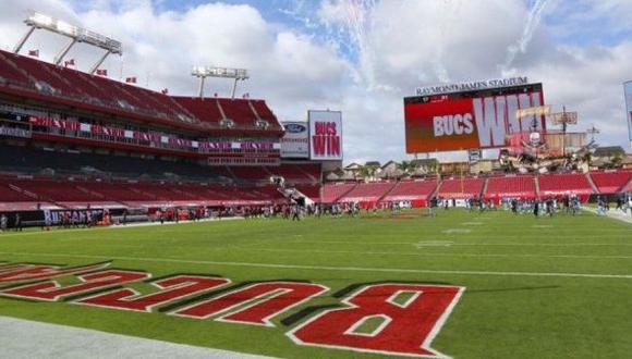 Super Bowl LV: ¿Cuánto ha afectado a los eventos deportivos la ausencia de marcas debido a la crisis económica generada por la pandemia? (Difusión)