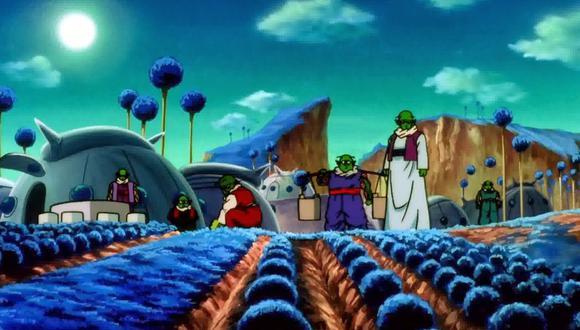"""Dragon Ball Super: ¿Veremos otra vez al Planeta Namek ser destruido? Este """"final feliz"""" sería una pista  (Toyotaro)"""