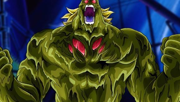 ¿Dragon Ball Super: Broly 2 podría adaptar la historia de 'Bio-Broly'? (Foto: Toei Animation)