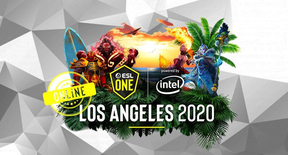 Dota 2: ¿cómo se llevará a cabo la llave sudamericana de la Major ESL One Los Ángeles 2020? (Foto: ESL)