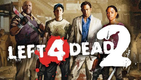 """Descarga """"Left 4 Dead 2"""" gratis y juega por tiempo limitado siguiendo estos pasos (Difusión)"""