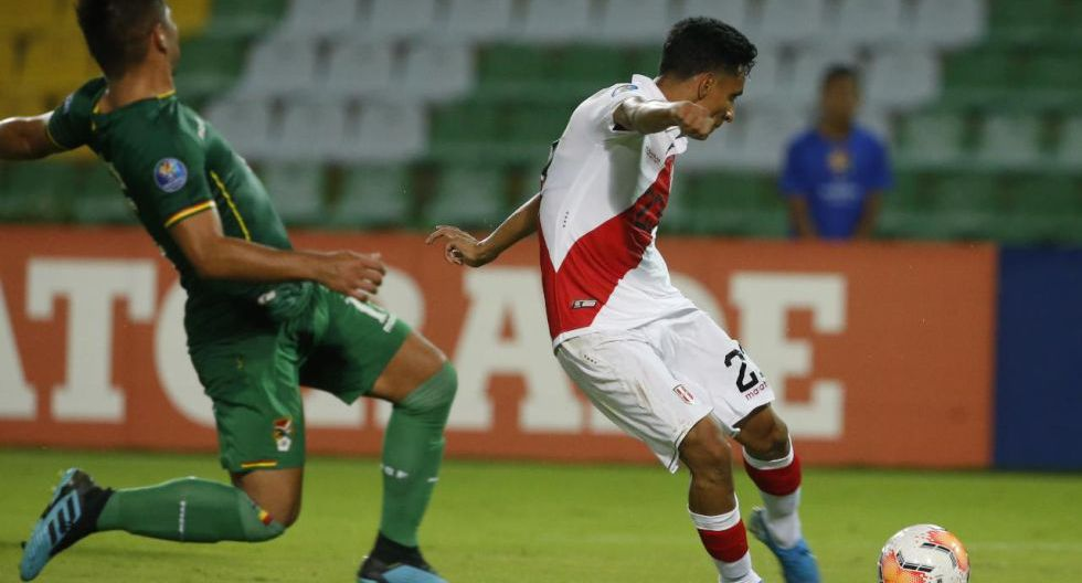 Perú vs. Bolivia: las mejores postales del partido por el Preolímpico (Foto: Violeta Ayasta / GEC)