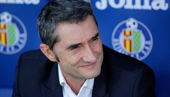 Barcelona es el vigente campeón de LaLiga. (Getty)