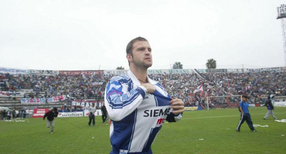 Sebastian Morquio. (Internet)