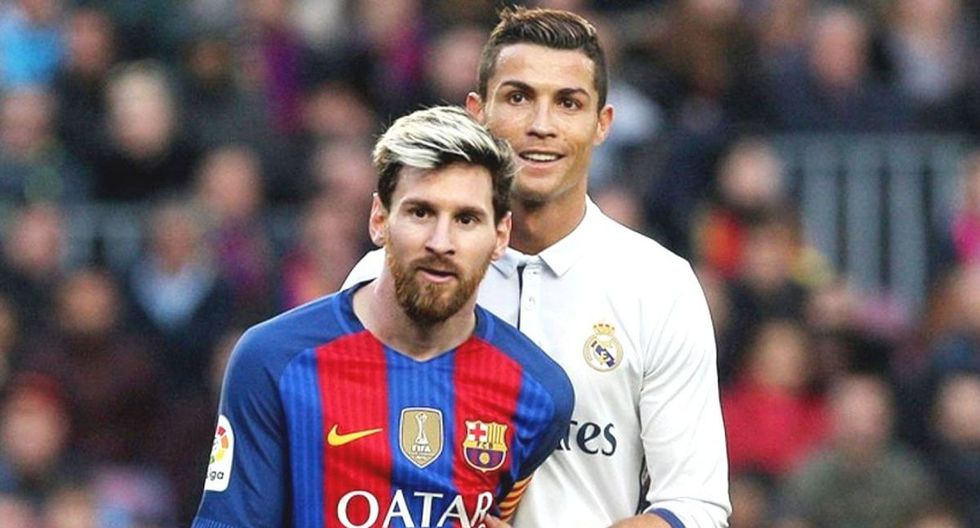 Lionel Messi y Cristiano chocaron en LaLiga, Copa, Champions League y Supercopas. (Foto: Getty)