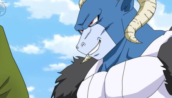 "Dragon Ball Super: así se verá Moro en el anime según video ""fan-made""."