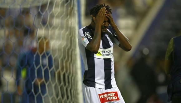 Alianza Lima espera que la sanción emitida por FIFA pueda ser repuesta. (Foto: GEC)