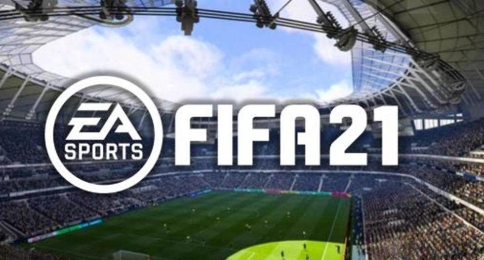La portada del FIFA 21 aún no se ha anunciado. (Foto: La Verdad/ EA Sports)