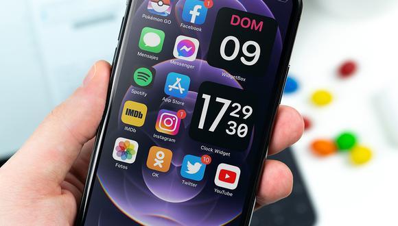 Conoce el sencillo método para que las aplicaciones no te muestren publicidad sobre lo que buscas en tu iPhone. (Foto: Depor)