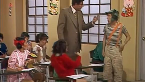 El Chavo del 8 es una serie de televisión cómica mexicana creada y protagonizada por Roberto Gómez Bolaños (Foto: Telemundo)